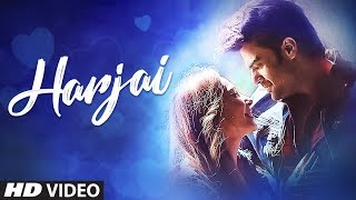 Official : Harjai Song | Maniesh Paul, Iulia Vantur Sachin Gupta | Hindi Songs 2018 | T Series