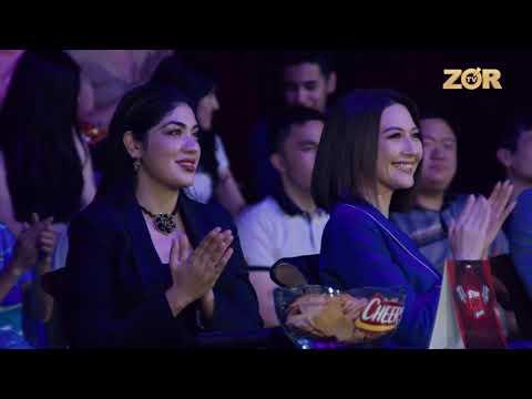 Stand Up Show | Лола Йулдашева и Азиз Раджабий (14.07.2018)