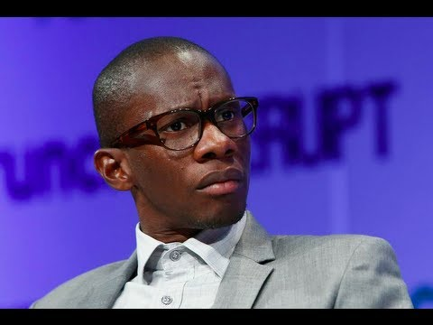 Atom Factory's Troy Carter on Music Technology | Disrupt NY 2013 Mp3