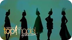 14. Episode - Das Halbfinale | Germany's next Topmodel 2015 | ProSieben