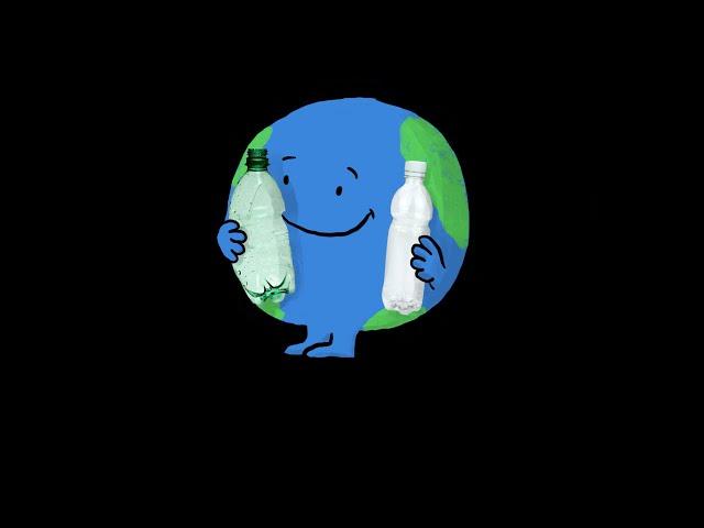 Mundito te recuerda: ¡Debemos seguir reciclando!