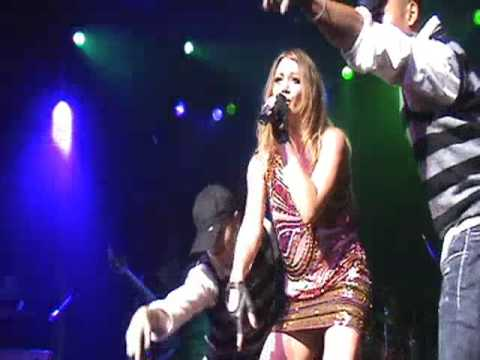 The Hilary Duff Video Podcast - I Wish Live Concert mp3