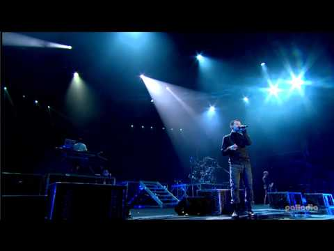 "Linkin Park - ""Crawling"" + ""One Step Closer"" live @ Sonisphere Festival 01.08.2009 [HD]"