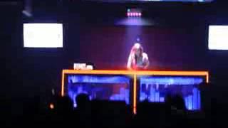 DJ TANIA TAN /RDJ ZEN @centerstagepalembang