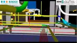 BAGGI OVS Online Validation System 3D Video