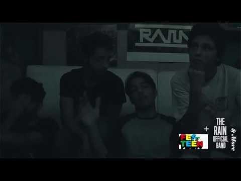 The Rain Official Promo for FESTeen 2016!