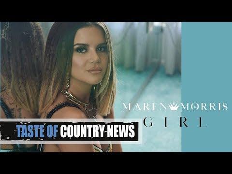 Maren Morris, 'Girl' — The Anthem We All Need