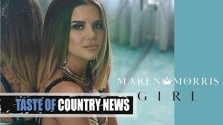 Maren Morris, 'Girl' Lyrics Uncovered