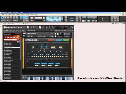 Native Instruments Retro Machines MK 2 Review