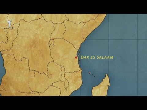 Dar es Salaam, Tanzania Port Report
