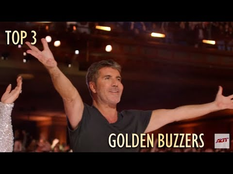 Download TOP 3 GOLDEN BUZZER America's Got Talent 2019