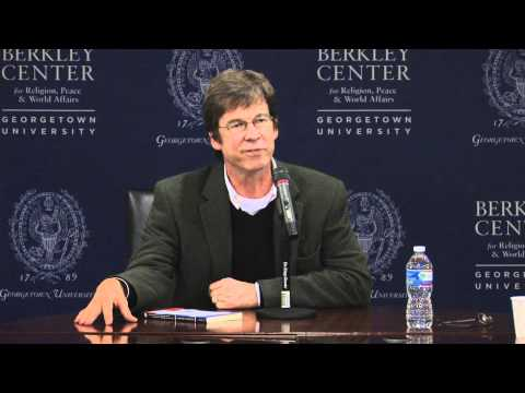 Timothy Byrnes on Identity Politics and Transnationalism