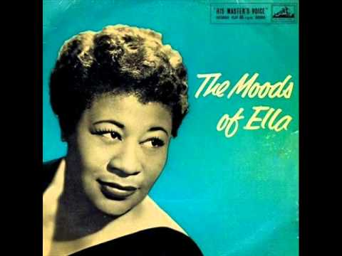 Ella Fitzgerald with Oscar Peterson Trio - These Foolish Things
