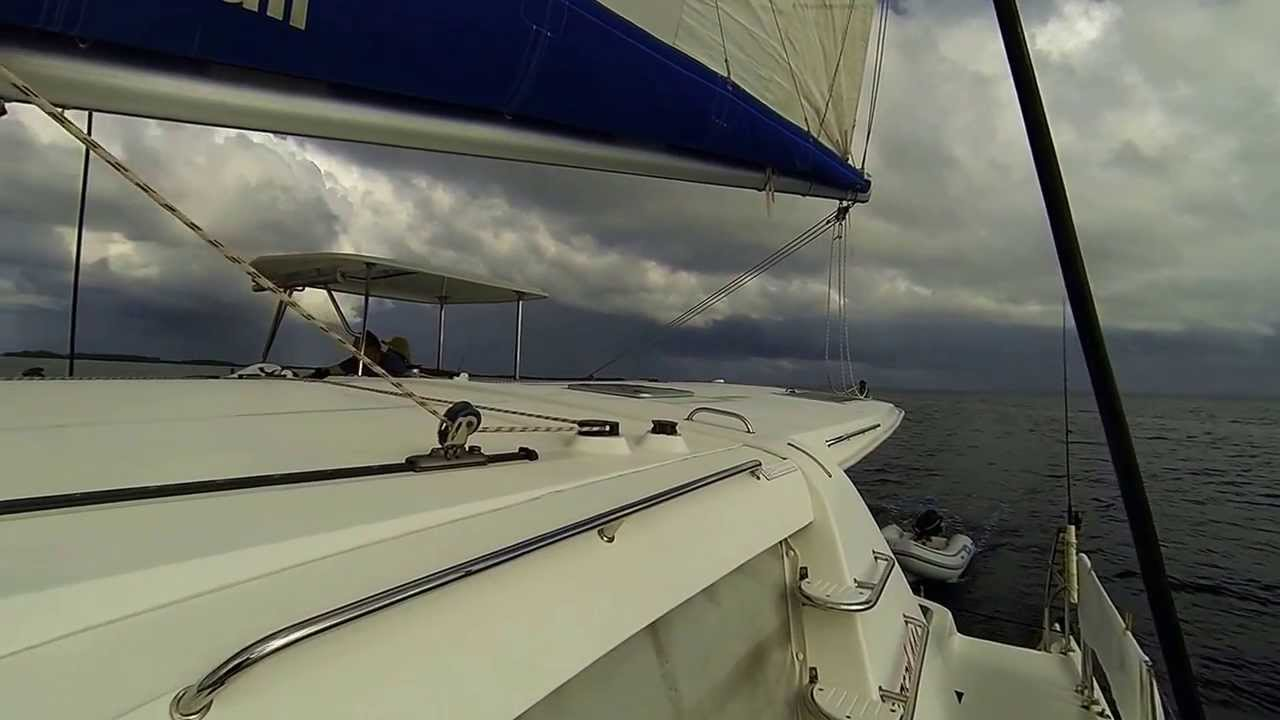 Sunsail 444 for sale - Sunsail 444 For Sale 25