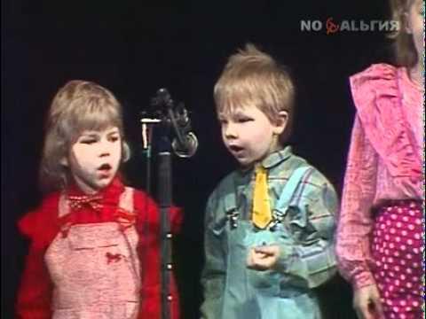 Золотая свадьба - Кукушечка и Р. Паулс (1987).mp4