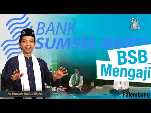 Download Ustadz Abdul Somad - 2020-10-15 Di Bank Sumsel Babel -  MP3 & MP4