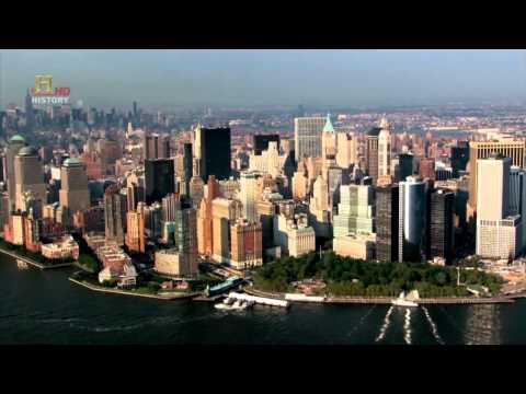 Objevy starověku: Starověký New York / Ancient Discoveries: Ancient New York (CZ intro-outro)