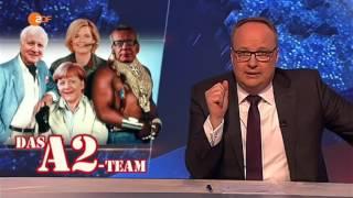 Heute Show ZDF 29.01.2016