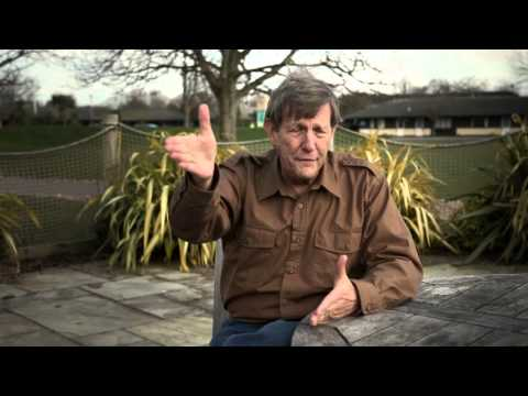 Safeguarding and Faith -- Wess Stafford // Premier Christian Media