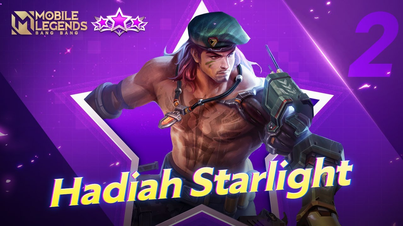 "Starlight Member Bulan Februari | Lapu-Lapu ""Special Force"" 