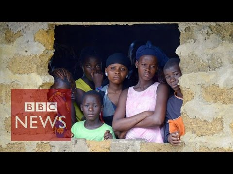 Obama: Ebola epidemic 'spiralling out of control' - BBC News