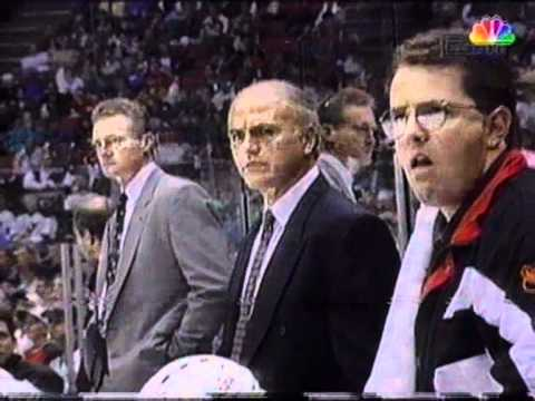 NHL International Weekly on NBC - Playoffs 1995 Part I
