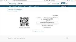 How to accept Bitcoin on WHMCS!