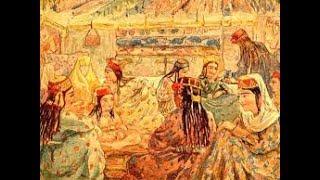 «Къызлар джыйыны» – развлечение крымскотатарских девушек