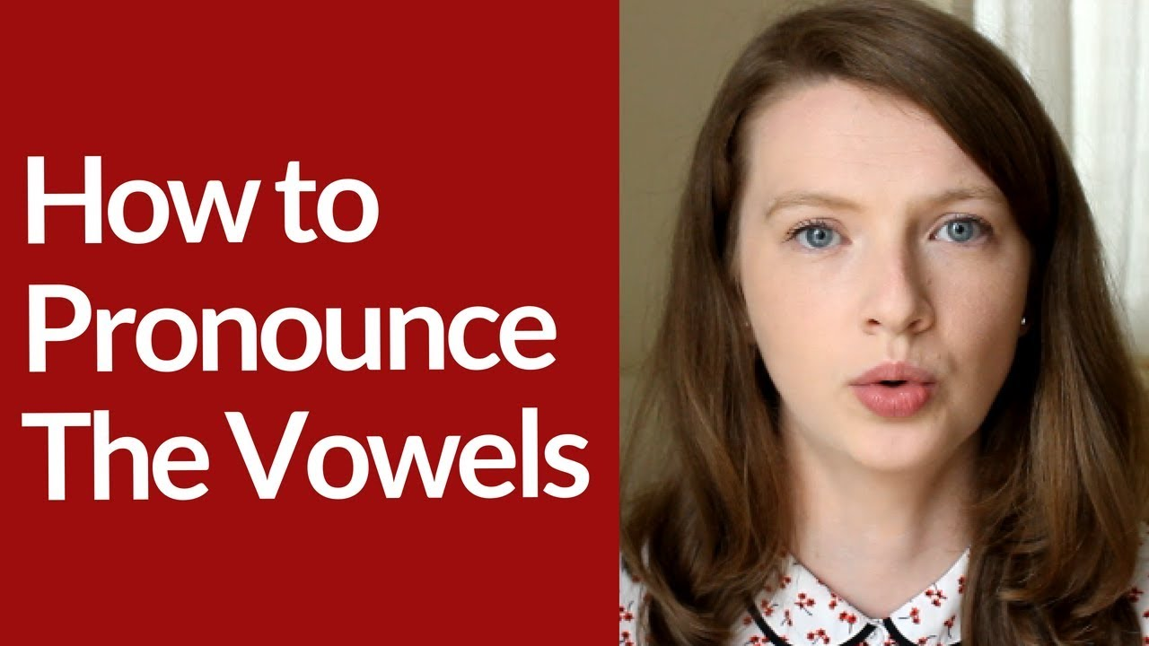 How to Pronounce CONSONANT SOUNDS in BRITISH ENGLISH