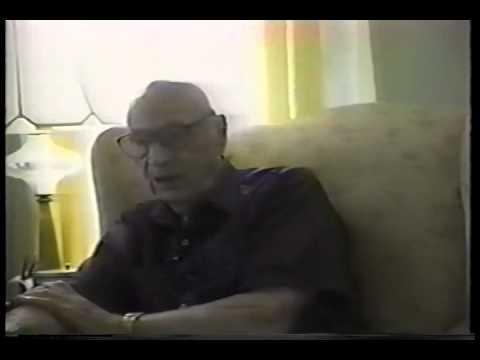 357th Fighter Group Bill Overstreet Interview part4.avi