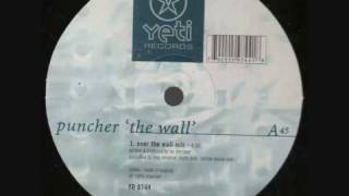 Puncher - The Wall (Over the wall remix)