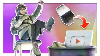 This video is LITERALLY TRASH  | Rainbow Six: Siege