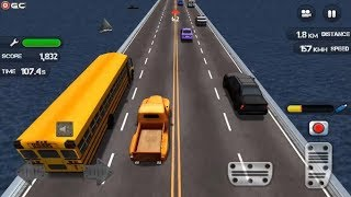 Race the Traffic Nitro - Traffic Car Racing Games - Android Gameplay FHD #2