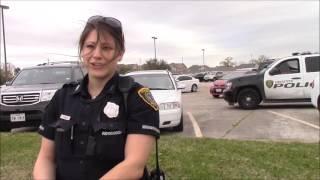 Houston police tx