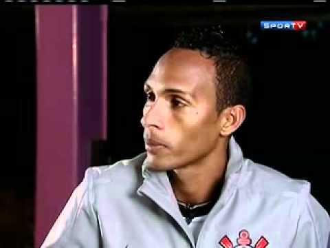 Liedson comenta passagens pela Seleção de Portugal e fala da expectativa de disputar a Euro-2012!