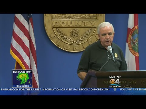 Curfews To Go Into Effect In Miami-Dade County For Safety Of Resident.