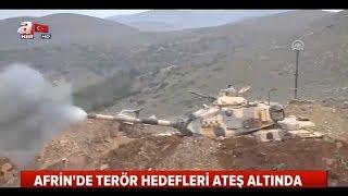 Son Dakika - Türk Tankları Bakın Hedefi Nasıl 12'den Vuruyor 😱😱😱