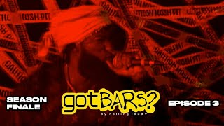 Top 3 Finalists for Rolling Loud's First Ever Rap Competition | GotBars? EP. 3