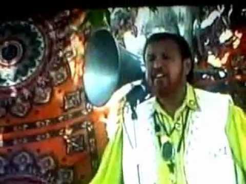 Kithe Laye ne sajna dere - Hakam Sufi