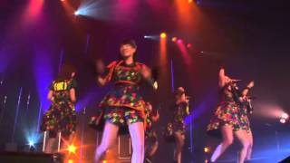 アイドル横丁夏祭りのアプガのLIVE セットリスト 1. (仮)は返すぜ☆be yo...