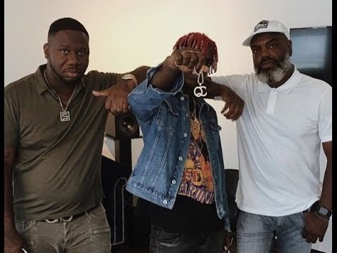 Lil Yachty Signs Publishing Deal with Universal Music Publishing