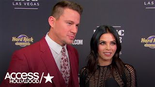Channing Tatum On The Advice He Gave The