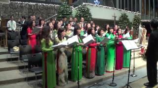 Hom Nay (Adeste Fideles - Hoai Chien)