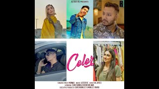 Color - A2TooFire ft. Manwal | Official Video | Latest Punjabi Song 2020