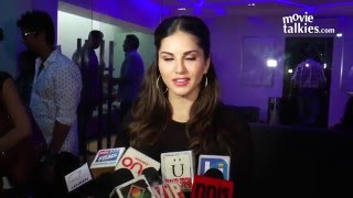 Sunny Leone's Ek Paheli Leela 2015 Promotions Video