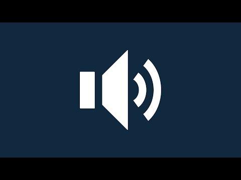 Korku Ses Efekti #6 | Horror Sound Effect #6 indir