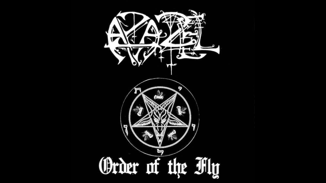 Kult ov Azazel - Order of the Fly