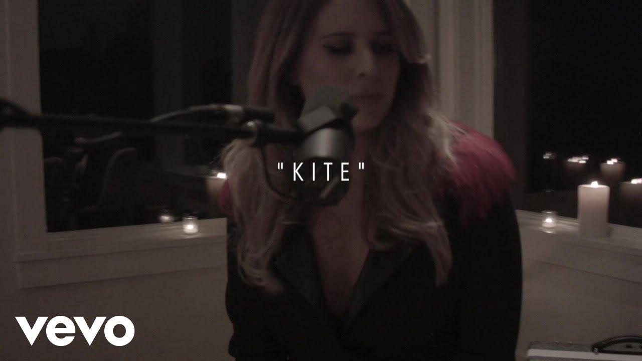 lucie-silvas-kite-acoustic-luciesilvasvevo