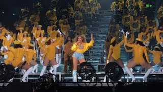 beyoncé intro crazy in love freedom lift every voice and sing formation coachella weekend 1
