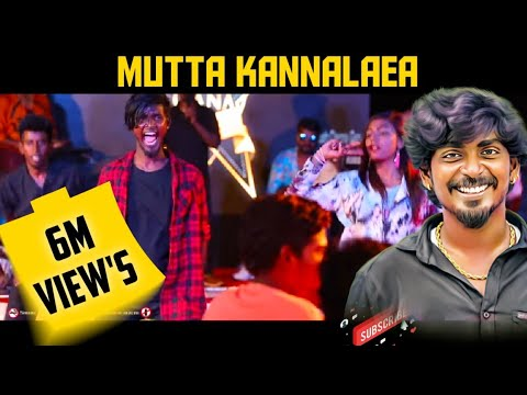 Mutta Kannu Gana Sudhakar New Song